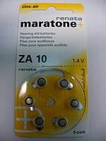 Renata Maratone ZA10