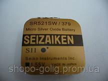 SEIKO SR521SW (379)
