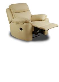 Кресла с реклайнерами
