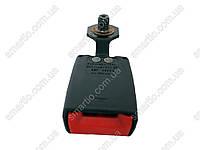 Фиксатор ремня безопасности правый/левый б/у Smart ForTwo 450 Q0000871V016000000