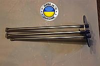 Фланец-колба (Трубки НЕРЖАВЕЙКА) под сухие тэны для бойлеров Gorenje,Termal, Fagor  Украина