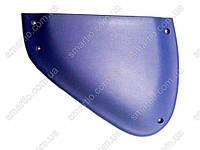 Карман для двери левый синий б/у Smart ForTwo 450