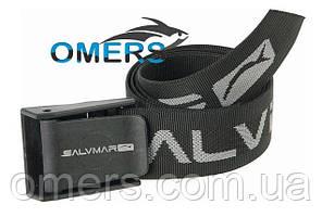 Грузовой пояс нейлоновый с пластиковой пряжкой SalviMar