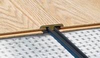 Соединительный профиль(порожек) Balterio  2400 x 44 x 11,1 mm