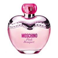 Moschino Pink Bouquet Туалетная вода 100 ml