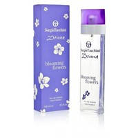 Sergio Tacchini Donna Blooming Flowers Туалетная вода 100 ml