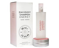 Davidoff Champion Energy Туалетная вода 90 ml Тестер