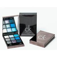 Тени CK Metallic & Charming №08