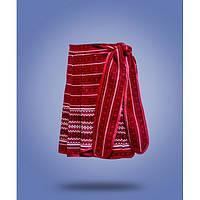 Юбка для девочки красная