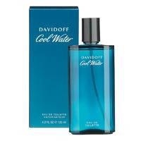 Davidoff Cool Water Man Туалетная вода 75 ml