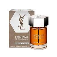 Yves Saint Laurent L'Homme parfum intense 100 ml