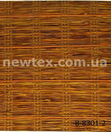 Ролети бамбукові B-8301-2