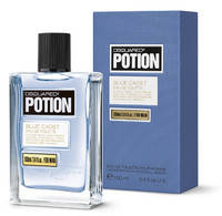 DSQUARED2 Potion Blue Cadet Туалетная вода 100 ml