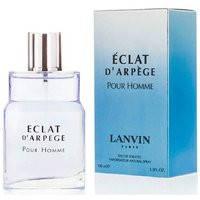 Lanvin Eclat d'Arpege Pour Homme Туалетная вода 100 мл
