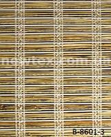 Ролеты бамбуковые B-8601-3