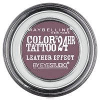 Maybelline EyeStudio Color Tattoo 24H гелевые крем-тени оттенок 97