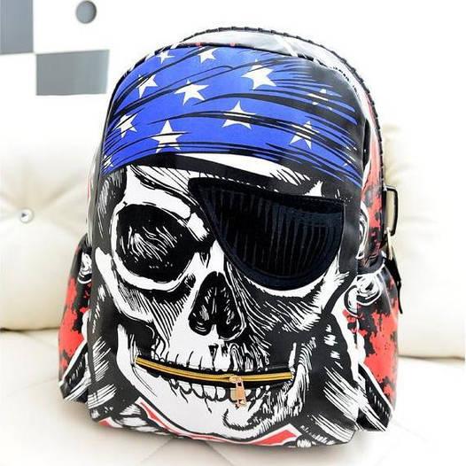 Рюкзак c рисунком оптом  AL6761