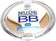 Компактная пудра для лица TF NUDE BB POWDER №01, фото 2