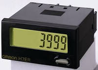 Cчетчик/таймер Omron H7EC-NFV