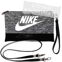 Спортивный клатч Nike 25х15 см