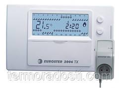 Euroster 2006TX RXG програматор котла бездротовий