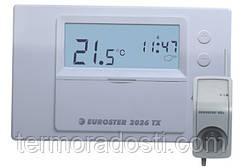 Euroster 2026TX RXG програматор котла бездротовий