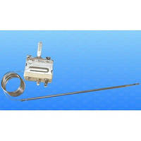 Терморегулятор (термостат)  капиллярный  EGO 50-320°C