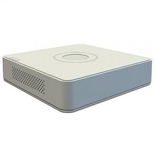 8-ми канальний IP-відеореєстратор HIKVISION DS-7108NI-SN/P