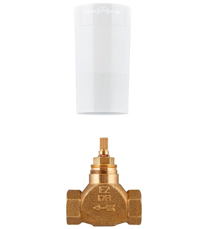 Встраиваемый вентиль DN15 Grohe 29800000