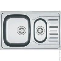 Кухонная Мойка Franke PXL 651-78 нержавеющая сталь (101.0444.132)