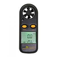 Анемометр цифровой ПрофКиП Циклон-816