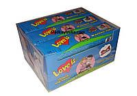 Жевательная конфета Love Is 12*5 шт (Tayas), фото 1