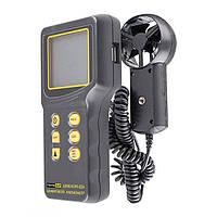Анемометр цифровой ПрофКиП Циклон-826