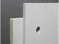 Саундлайн-ПГП Супер, звукоизолирующая панель для тонких стен и перегородок 1200х600х23 мм (0.72м²/ шт.)