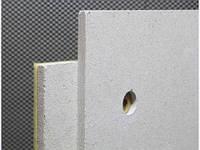 Саундлайн-ПГП Супер, звукоизолирующая панель для тонких стен и перегородок 1200х600х23 мм (0.72м²/ шт.), фото 1