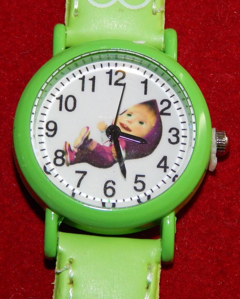 Детские часы Маша SAL