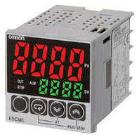 Терморегуляторы Omron серии E5L (E5L-A 0-50)