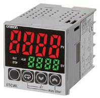 Терморегуляторы Omron серии E5L (E5L-C 0-100)