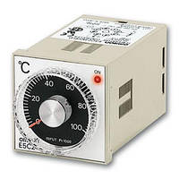 Терморегуляторы Omron серии E5C2 (E5C2-R20K AC100-240 0-1200)