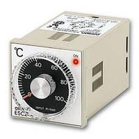 Терморегуляторы Omron серии E5C2 (E5C2-R20P-D AC100-240 0-100)