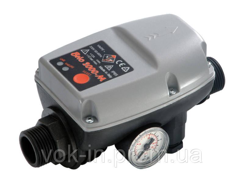 Электронная автоматика реле Italtecnica BRIO 2000 MT (Италия)