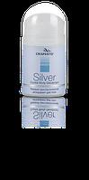 Твердий кристалічний дезодорант для тіла Silver