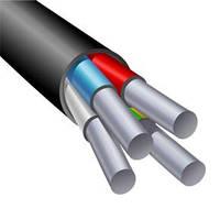 Силовой кабель АВВГ 4х50 (4*50)