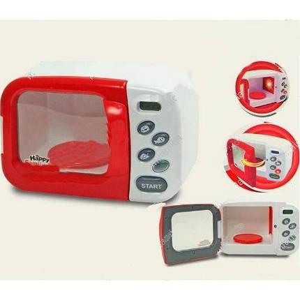 Микроволновая печь, микроволновка 5208 для девочек, фото 2