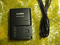 Зарядное устройство Canon CG-800E видеокамер для зарядки аккумуляторов BP-807, BP-808, BP-809, BP-809B, BP-809