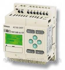 OMRON Программируемые реле серии ZEN-10C (ZEN-10C3DR-D-V2)