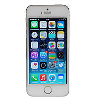 Смартфон Apple iPhone 5S 32GB (Silver)