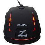 Мышка ZALMAN ZM-M401R (Black) игровая оптическая