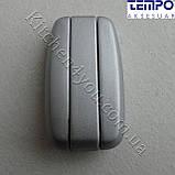 Вешалка откидная Tempo Турция 23.133.24 матовый хром, фото 6