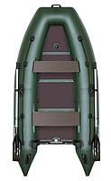Надувная лодка Колибри KM-300 DL